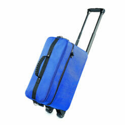 Sinelco Cobalt Trolley Case